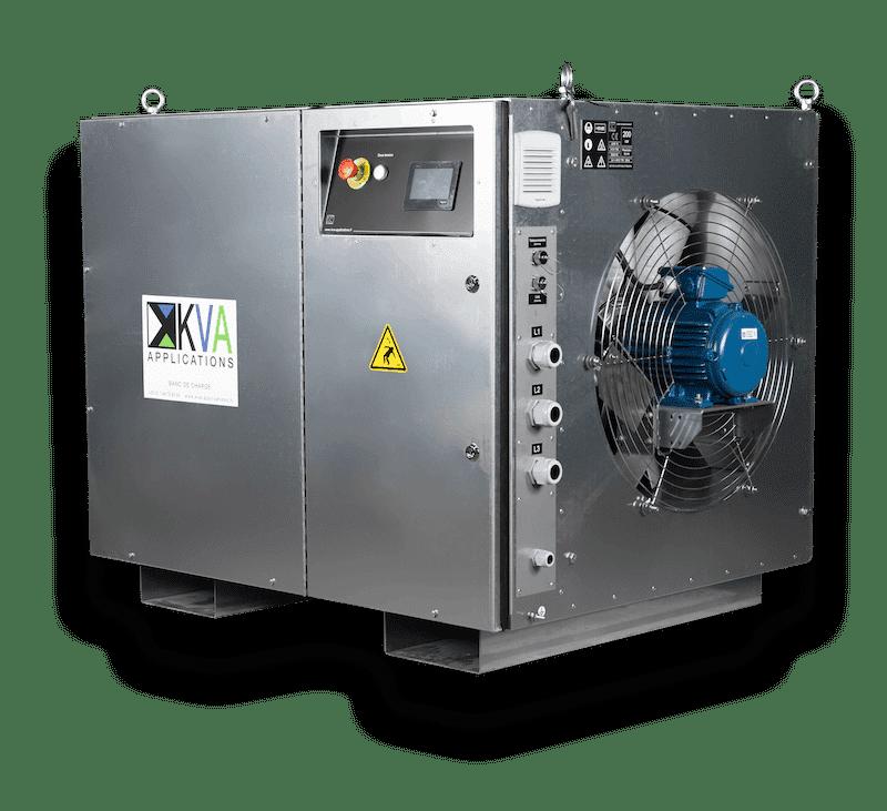 400V Load bank